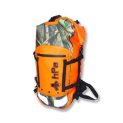 SAC A DOS 100% ETANCHE DRY BACKPACK CAMO 40 HPA
