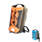 SAC A DOS 100% ETANCHE DRY BACKPACK 25 LITRES HPA