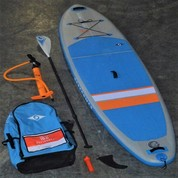PADDLE GONFLABLE BIC AIR 10.6 PERFORMER OCCASION PACK COMPLET