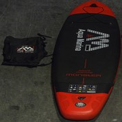 PADDLE GONFLABLE AQUA MARINA - MONSTER 12\