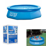PISCINE EASY SET 3M05 X 76CM
