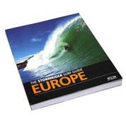 LIVRE STORMRIDER GUIDE EUROPE + ILES ATLANTIQUES