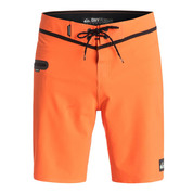 BOARDSHORT QUIKSILVER EVERYDAY 19 ORANGE