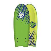 BODYBOARD SURF N SUN TIGERSQUID 4.6