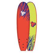 SURF SURF AND FUN TIGERSQUID 6.0