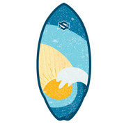 SKIM ONE SUNSHINE FIBERWOOD 37