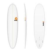 SURF TORQ MOD FUN PINLINE 7.2 2020 BLANC