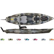 KAYAK DE PECHE FEELFREE LURE 11.5