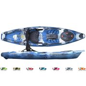 KAYAK DE PECHE FEELFREE MOKEN 10 LITE