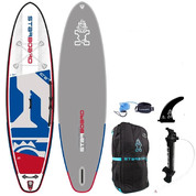 SUP GONFLABLE STARBOARD IGO DELUXE 10.8 2020