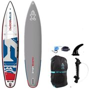 SUP GONFLABLE STARBOARD TOURING DELUXE 12.6 2020