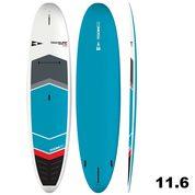 PLANCHE RIGIDE SUP SURF SIC TAO TOUGH-TEC 2020 11.6