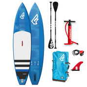 PADDLE GONFLABLE FANATIC RAY AIR 2019 12.6