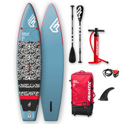 SUP GONFLABLE FANATIC RIPPER AIR TOURING JUNIOR 2019 10.0
