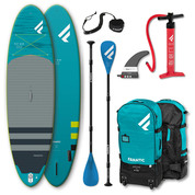 PADDLE FANATIC FLY AIR 10.8 PREMIUM 2020 GONFLABLE