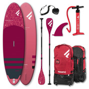 PADDLE FANATIC DIAMOND AIR 9.8 2020 GONFLABLE COMPLET