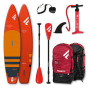 PADDLE FANATIC RIPPER AIR TOURING 10.0 2020 GONFLABLE