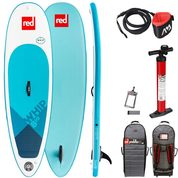 SUP GONFLABLE RED PADDLE 8.10 THE WHIP 2020