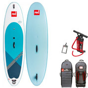 SUP GONFLABLE RED PADDLE WIND 10.7 WINDSUP 2020