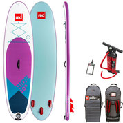 SUP GONFLABLE RED PADDLE RIDE 10.6 SPECIAL EDITION 2020