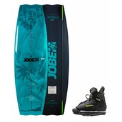 WAKEBOARD JOBE PROLIX 138 & UNIT SET 2020 (44-47)