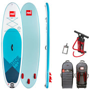 SUP GONFLABLE RED PADDLE RIDE 10.6 2020