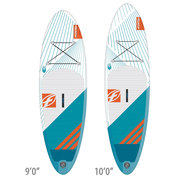 F-ONE MATIRA ALL ROUND S2 STAND UP PADDLE GONFLABLE 2016