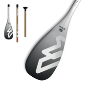 PAGAIE SUP FANATIC BAMBOO CARBON 50 3 PARTIES 2019
