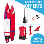 STAND UP PADDLE FANATIC FALCON AIR 12.6 2017