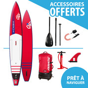 STAND UP PADDLE FANATIC FALCON AIR 14.0 2017