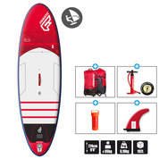 SUP FANATIC FLY AIR PREMIUM ALLROUND 2016