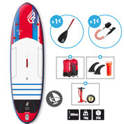 SUP FANATIC VIPER AIR 2016