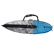 HOUSSE FCS DAYRUNNER SHORTBOARD COVER