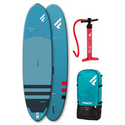 SUP GONFLABLE FANATIC VIPER AIR WINDSURF 2020