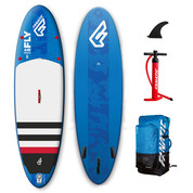 STAND UP PADDLE FANATIC FLY AIR STRINGER 9.8 2018