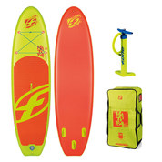 PADDLE GONFLABLE F-ONE MATIRA 10.8 LW 2018