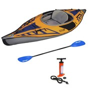 PACK KAYAK GONFLABLE ADVANCED ELEMENTS FRAME SPORT