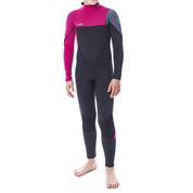COMBINAISON JOBE BOSTON FULLSUIT 3/2MM ROSE