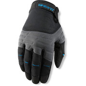 GANTS DAKINE FULL FINGER SAILING GLOVES NOIR