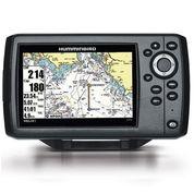 GPS LECTEUR DE CARTE HELIX 5 G2 - HUMMINBIRD
