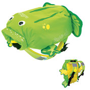 SAC IMPERMEABLE TRUNKI GRENOUILLE PADDLE PACK