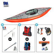 KAYAK GUMOTEX SWING 1
