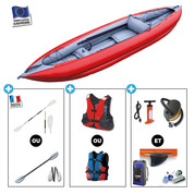 KAYAK GUMOTEX SAFARI 330 2016
