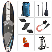 HOBIE ADVENTURE 9.6 STAND UP PADDLE 2016
