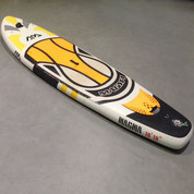 STAND UP PADDLE AQUA MARINA MAGMA 11.0 OCCASION 3