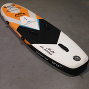WINDSURF GONFLABLE AQUAMARINA BLADE 10.10 OCCASION