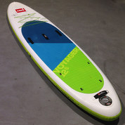 SUP GONFLABLE RED PADDLE VOYAGER 12.6 2018 OCCASION