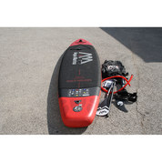 PADDLE GONFLABLE OCCASION AQUA MARINA 2018 MONSTER 12.0 COMPLET