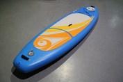 SUP BIC AIR 10.6 GONFLABLE OCCASION