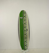 SURF BIC - SHORTBOARD PAINT 6\